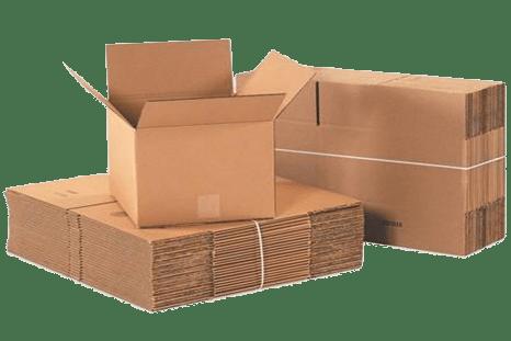 thung giay carton - Thùng giấy carton gửi hàng đi máy bay