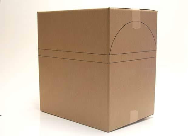 thung carton di my2 - Quy định mới năm 2020-2022 về kích thước thùng carton đi máy bay như thế nào?