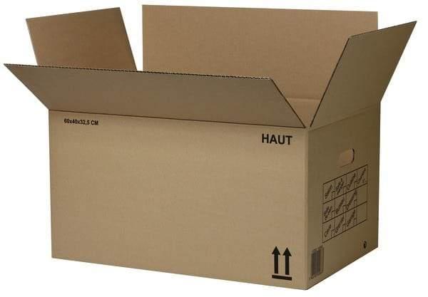 thung carton ky gui di my1 - Kích thước hành lý ký gửi đi Mỹ 2019-2025 được quy định như thế nào?