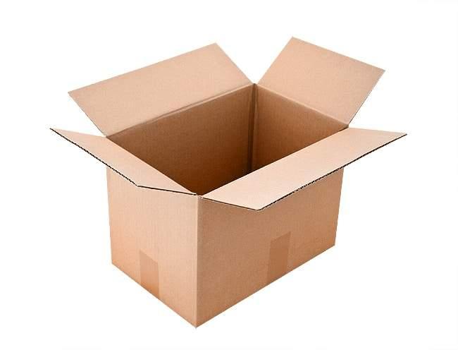 Cách chọn thùng giấy đóng hàng tốt, giá mềm