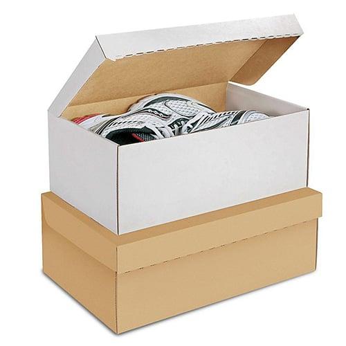 hop giay dung giay 1 - Mua hộp giấy carton đựng giày ở đâu TPHCM?