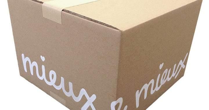 Đặt thùng carton theo số lượng lớn