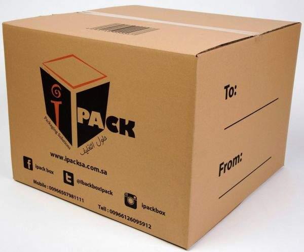 Chuyên cung cấp thùng carton số lượng lớn