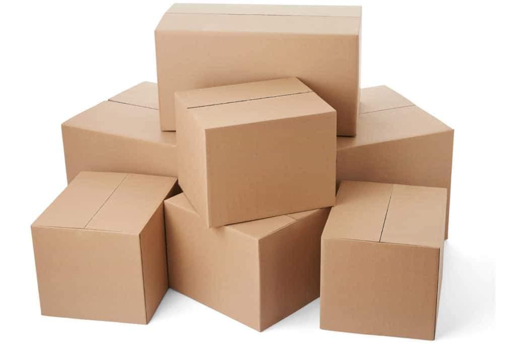 Chuyên cung cấp thùng carton giá rẻ nhất thị trường, chất lượng và uy tín