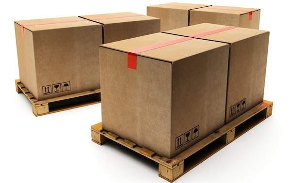 cho ban thung carton gia re2 - Quy cách & Quy trình đóng gói hàng xuất khẩu