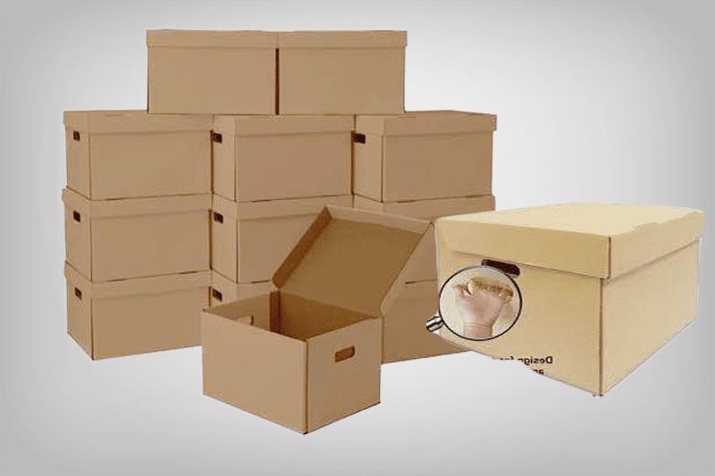 Công ty sản xuất thùng giấy carton chất lượng, uy tín hàng đầu hiện nay