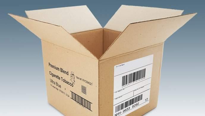 Đặt làm thùng carton theo yêu cầu nhanh chóng, uy tín