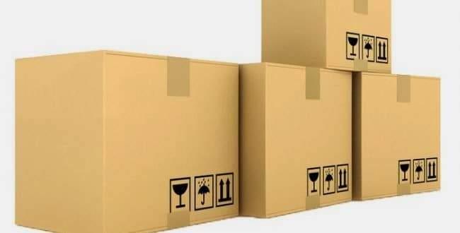 thung giay carton kho lon1 - Sản xuất thùng carton khổ lớn đa ứng dụng