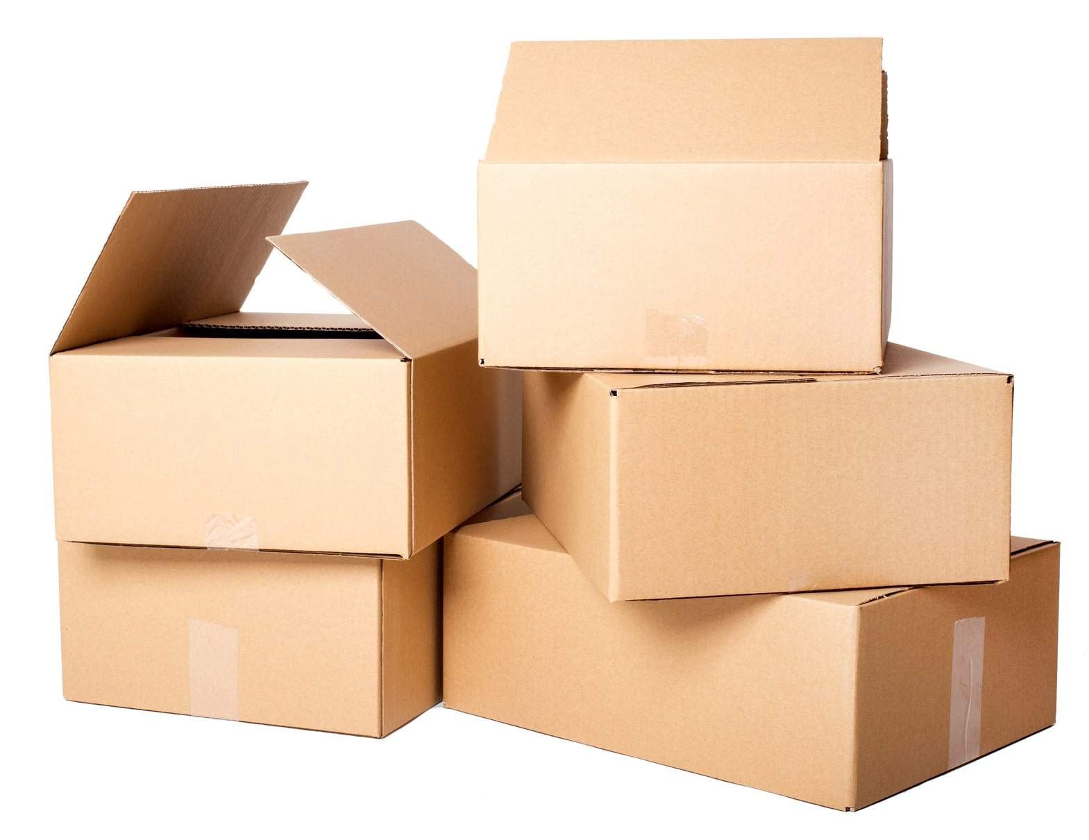 Cung cấp & bán Thùng giấy đựng hồ sơ ở TP.HCM