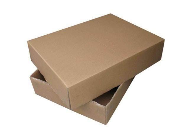Hộp âm dương ( hộp giấy carton 2 mặt )