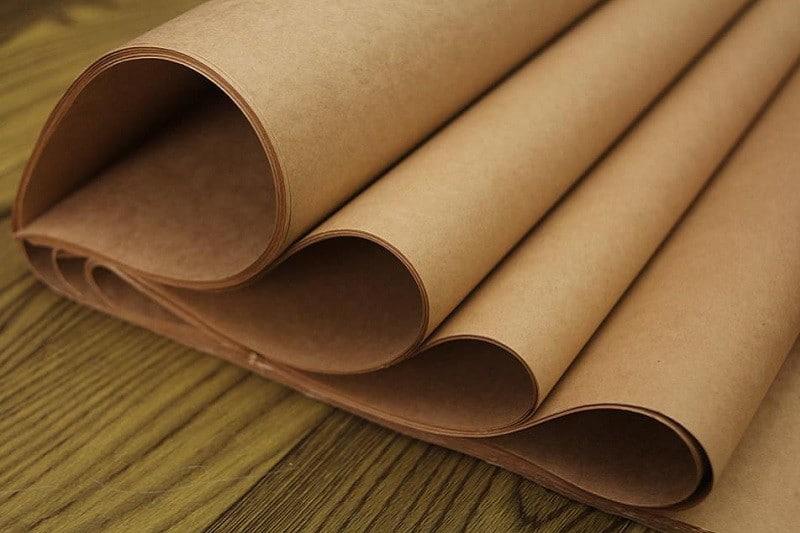 giay goi qua kraft xi mang 1 - Mua giấy gói hàng hay giấy giao hàng ở đâu bán?