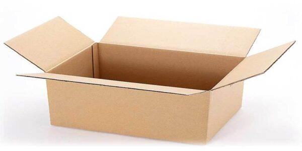 Quy định kích thước thùng giấy đi máy bay
