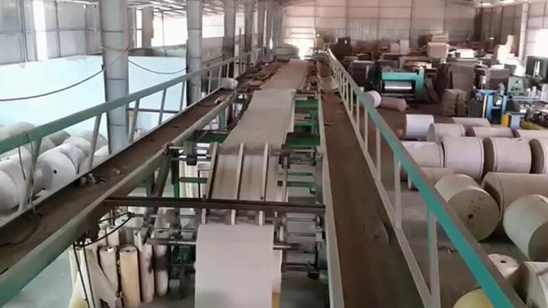 san xuat thung carton 1 - Công ty sản xuất thùng carton tại TPHCM