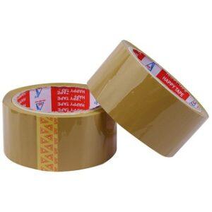 bang keo dan thung 300x300 - Băng keo màu trắng dán thùng carton