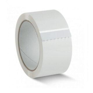 Băng keo màu trắng dán thùng carton