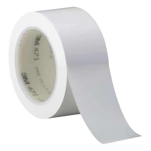 bang keo mau trang 3 - Băng keo màu trắng dán thùng carton