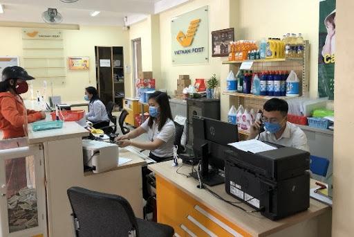 Địa chỉ bưu điện, danh sách bưu cục-EMS-VNPOST Huyện Bình Chánh TPHCM