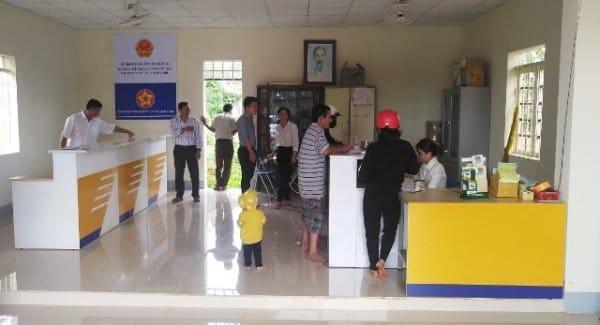 Địa chỉ bưu điện, danh sách bưu cục-EMS-VNPOST Huyện Nhà Bè TPHCM