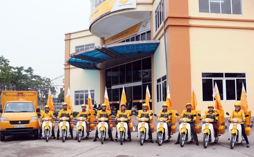 Địa chỉ bưu điện, danh sách bưu cục-EMS-VNPOST Quận Bình Thạnh TPHCM