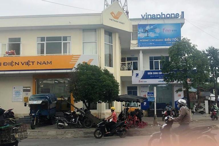 Địa chỉ bưu điện, danh sách bưu cục-EMS-VNPOST Quận Gò Vấp TPHCM
