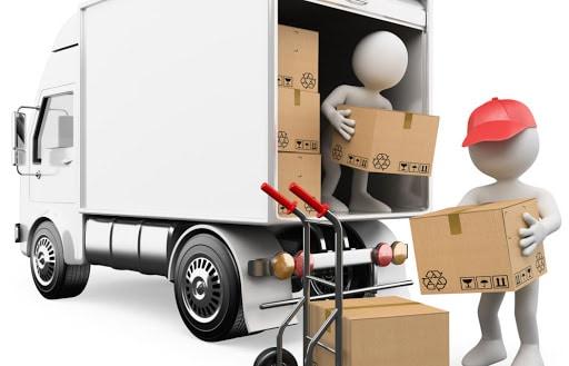 Địa chỉ chành xe chuyên vận chuyển hàng hoá