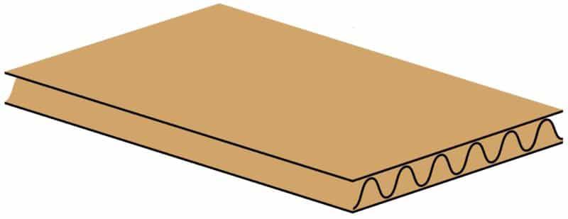giay carton 3 lop - Giấy carton 3 lớp