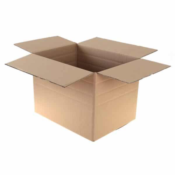Hộp giấy carton 10x10x10
