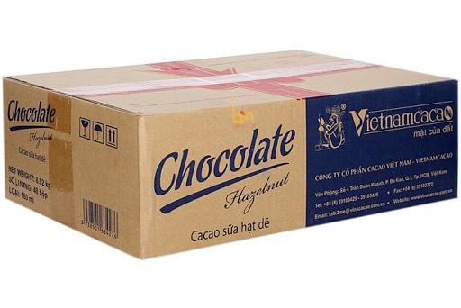thung carton dung thuc pham 3 - Các mẫu thùng giấy carton thông dụng đẹp nhất!