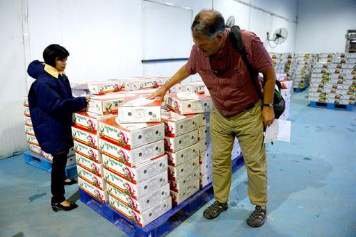 thung carton dung trai cay nong san xuat khau 4 - Thùng carton đựng trái cây, nông sản xuất khẩu
