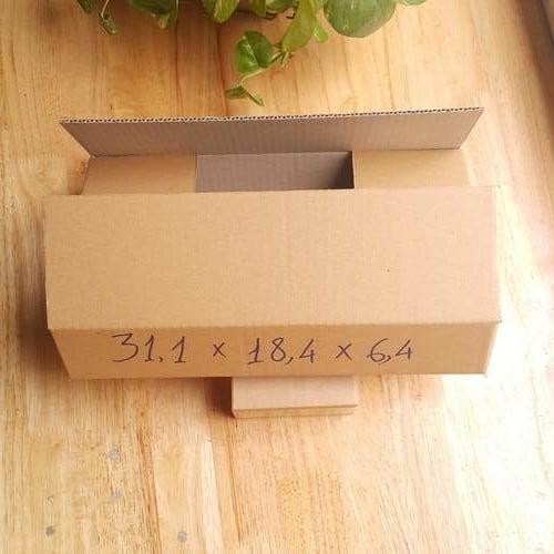 Thùng giấy carton đựng máy, cây nước nóng lạnh
