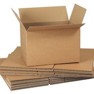 Thùng giấy carton đựng quần áo(KT:60x40x40)-(SL:1 Thùng)